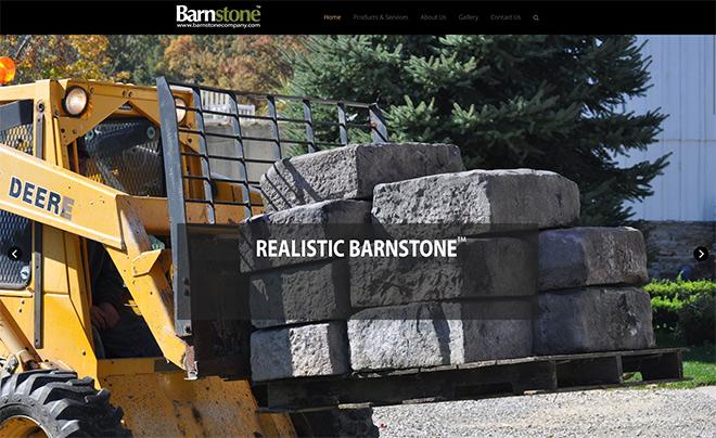 Barnstone Company