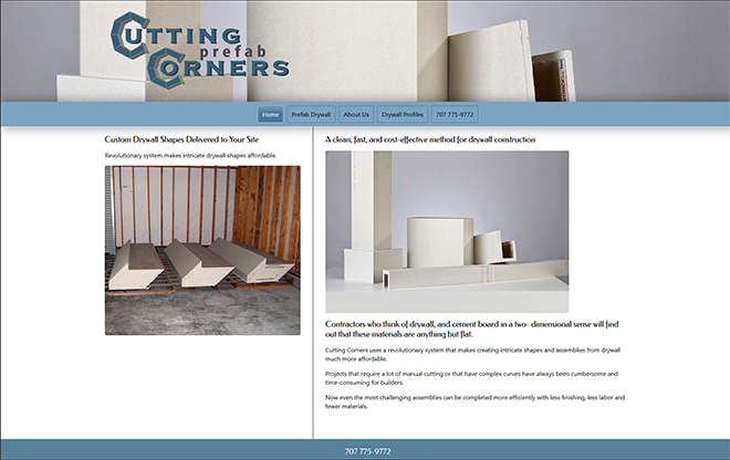 CuttingCorners Prefab 660