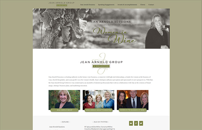 JeanArnold Group 660