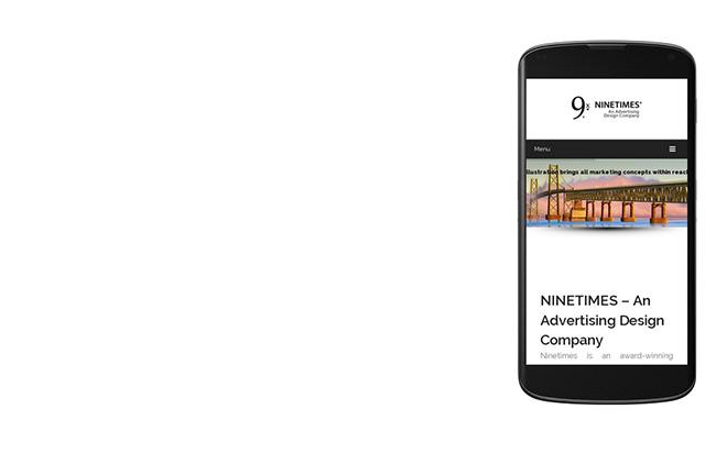 Ninetimes Mobile 660